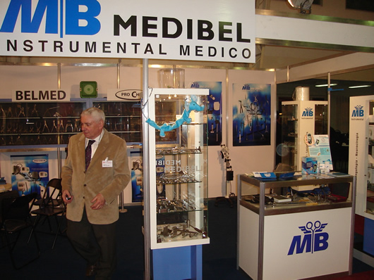 Expomedical 2008
