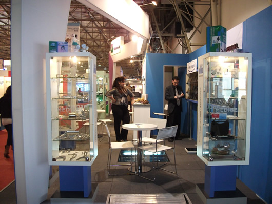 Expomedical 2010
